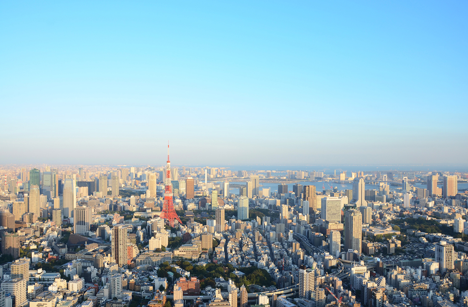 Tokyo – Capital of the Rising Sun 2