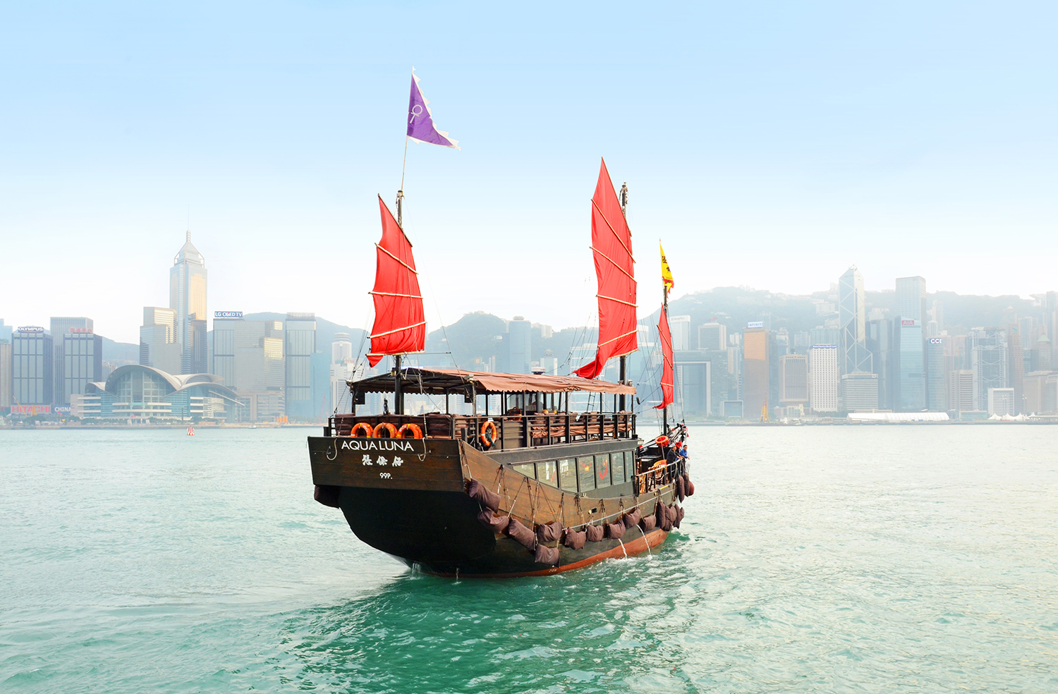 5 days in Hong Kong, 5 places to shop