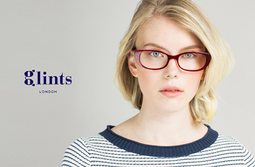 Glints London eyewear, Australia mens blog