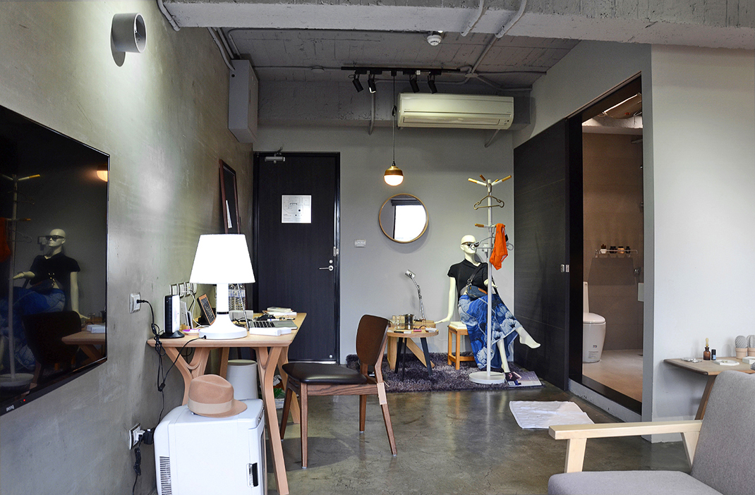 Play Design Hotel: Where To Stay In Taipei