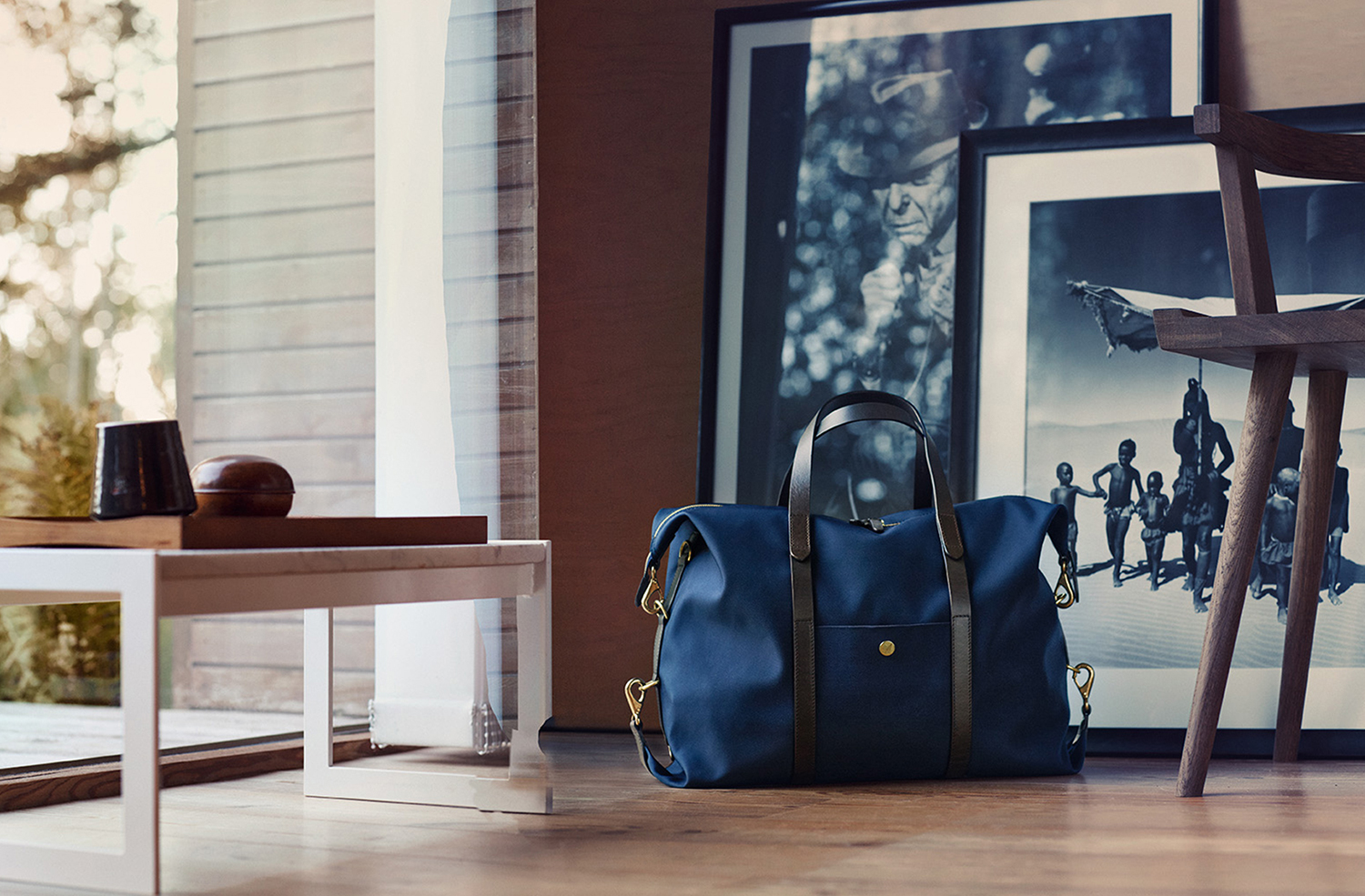 Mismo SS16 Briefcases and Luggage