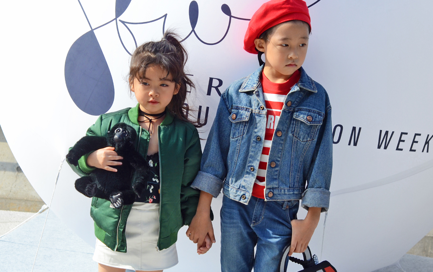 Hera Seoul Fashion Week SS17, Seoul kids street style, Australia mens blog