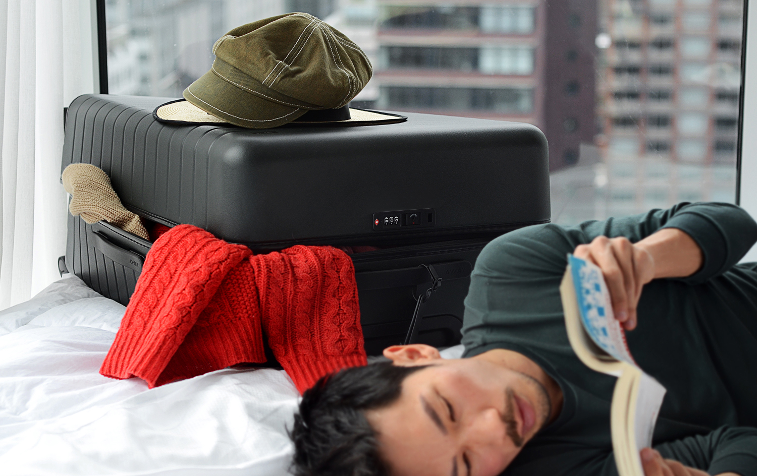 Away luggage, Affordable luggage