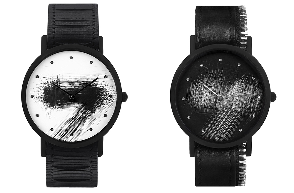 South Lane Avant watches, Swedish timepieces