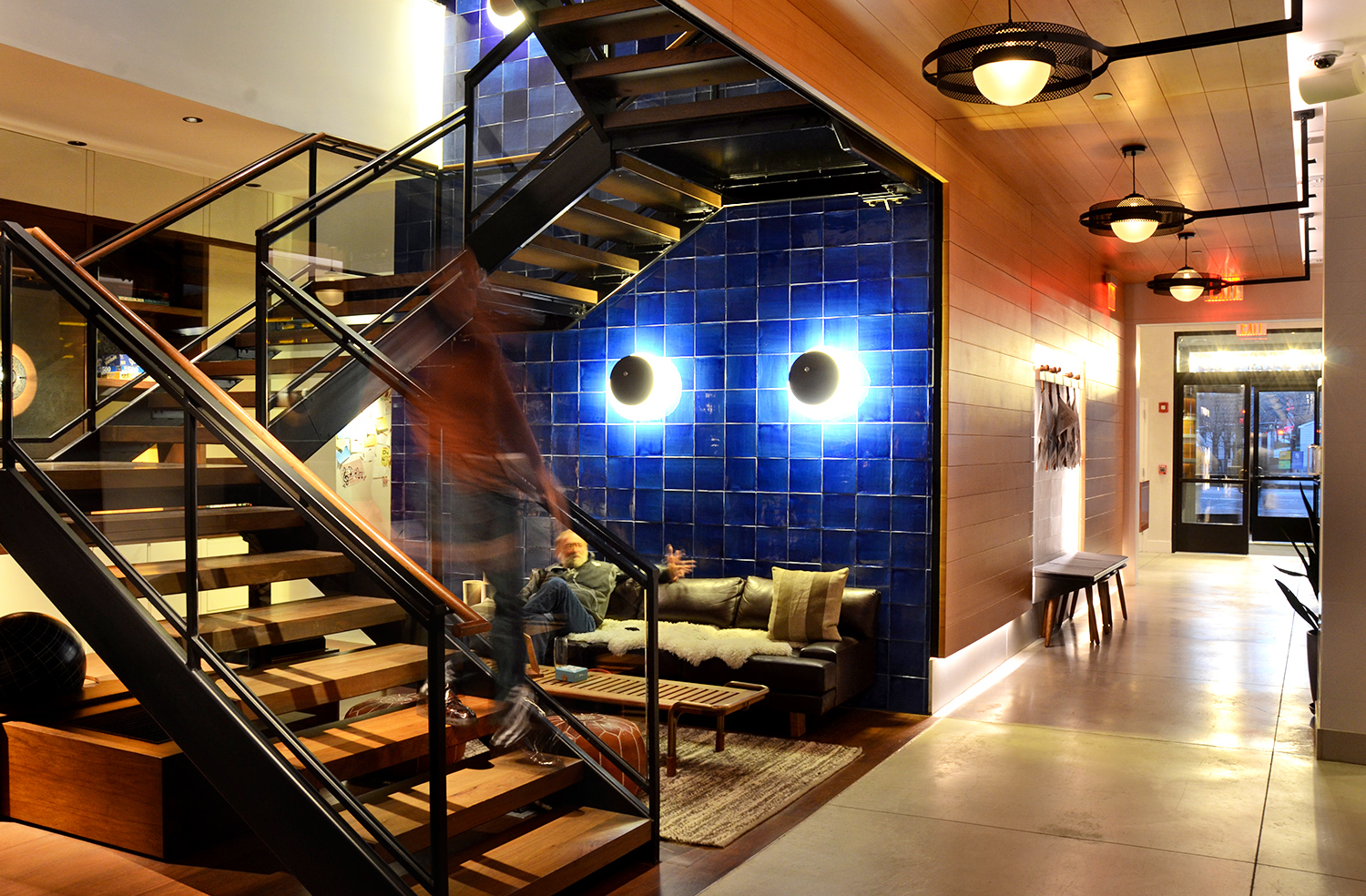 Arlo Hotel SoHo, New York Top 10 Boutique Hotel,