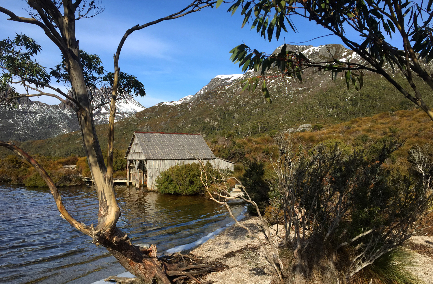 Cradle Mountain, Lake St Clair National Park, Fifth highest mountain in Tasmania, Australia premium travel blog