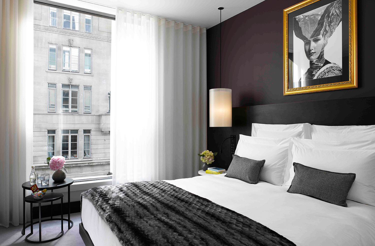 South Palace Hotel London, Hotels to stay during London Fashion Week