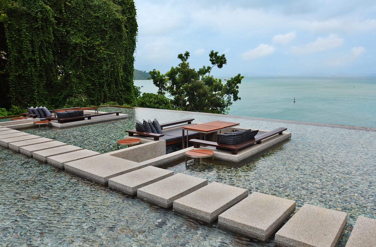 Sri Panwa Baba Pool Club, Phuket luxury resort