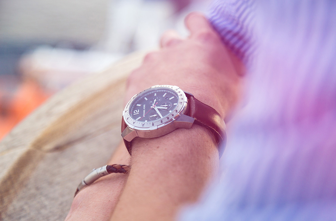 5 Watch Styles To Add To Your Collection