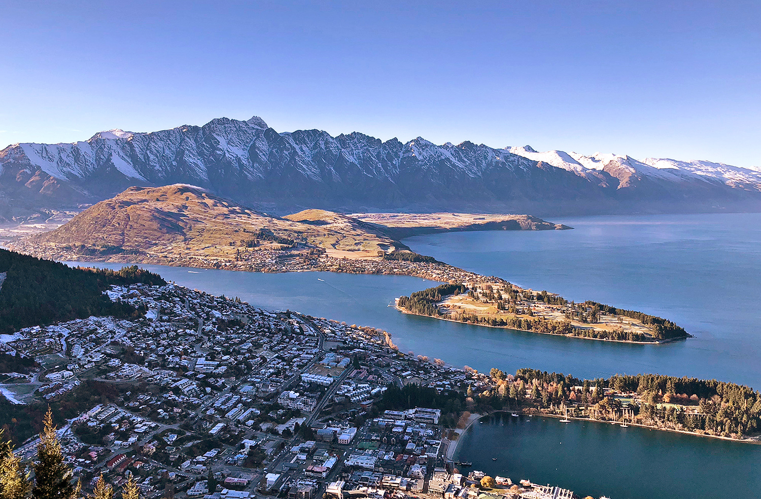 A Week In Queenstown And New Zealand South Island