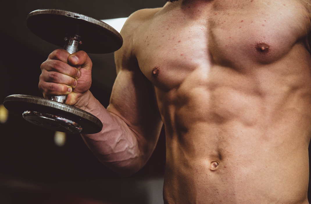 Why I Develop Body Issues As A Gay Man